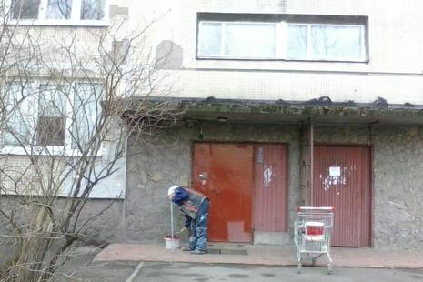 двери входные в купчино